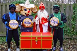 Sinterklaas act